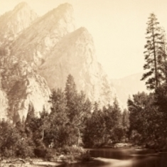 America's Cathedrals: Photography and the National Parks