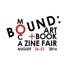 Bound: Art + Book A Zine Fair