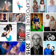 Exposure Time 2015