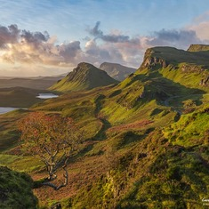 Isle of Skye, Scotland Photography Retreat/Workshop with Mark Maio