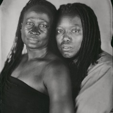 Wet-Plate Collodion Workshop with Keliy Anderson-Staley