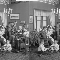 Sessions on the History of Stereoscopic Photography