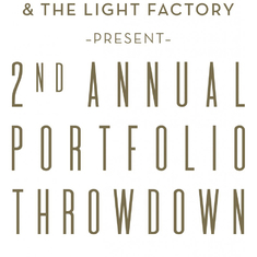 2017 Portfolio Throwdown! [A Student Portfolio Review Event.]