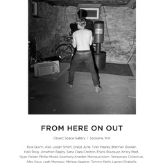 From Here On Out | Group Photography Exhibition