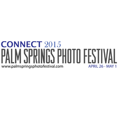The Palm Springs Photo Festival Connect 2016