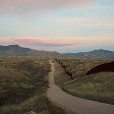 Border Cantos: Photography & Music from the U.S.