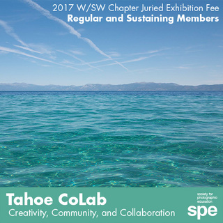 2017 W/SW Chapter Juried Exhibition Fee - Regular and Sustaining Members